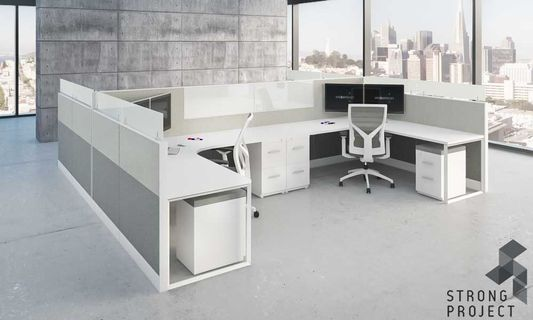 Modern Systems Furniture