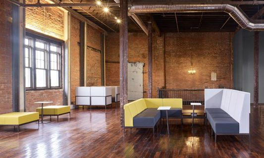 Huddle Space Furniture