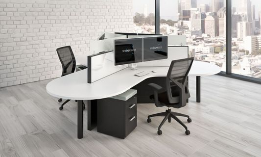 Affordable Office Cubicles
