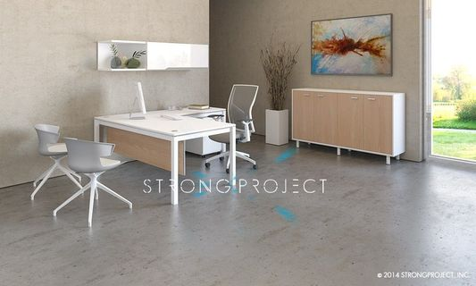 Executive Office Furniture for Creative Office Spaces