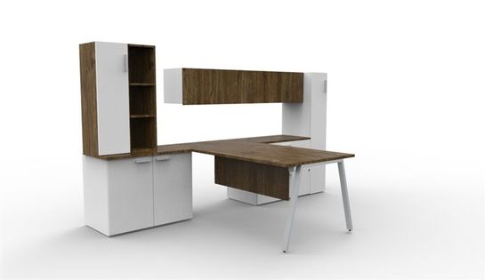 Affordable Modern Office Desks