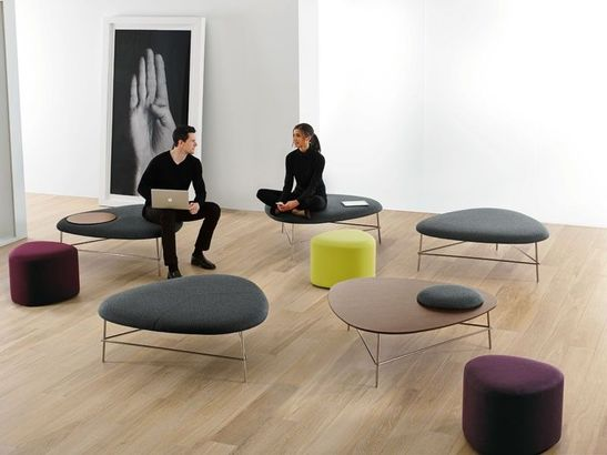 Creative Office Space Furniture