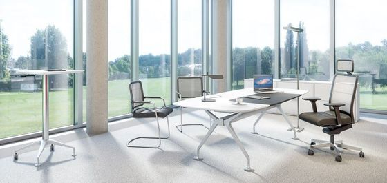 Interstuhl AirPad Executive Mesh Chair