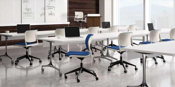 Modern Multipurpose Office Chairs, Bar Stools and Break Room Furniture