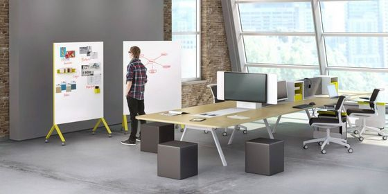 Collaborative Workstations