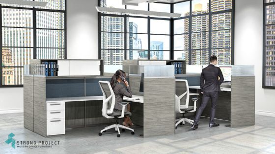 Standing Computer Workstations