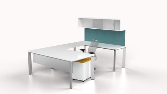 Affordable Modern Desk