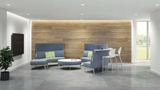 Modern Acoustic Furniture