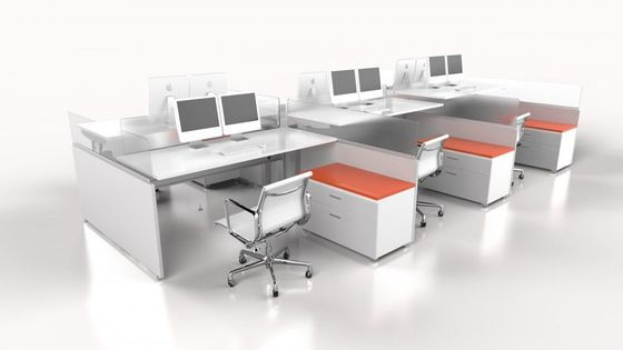 Height Adjustable Workstations
