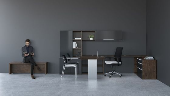 modern executive desks in los angeles rh strongproject com