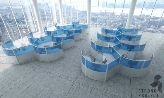 cool office cubicles. cool cubicles office l