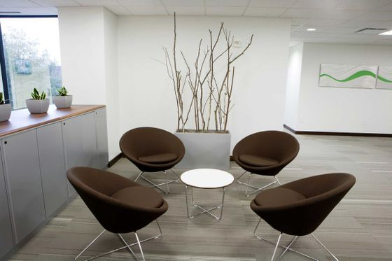 lounge chairs and office reception chairs and sofas