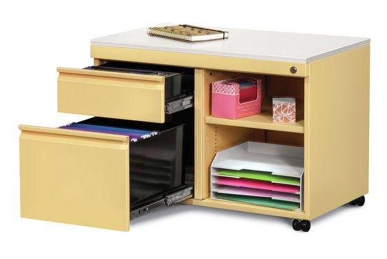 Modern Office Filing Cabinets, Storage Cabinets and Lockers